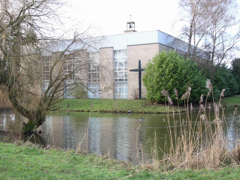 St. Franciscus Breda